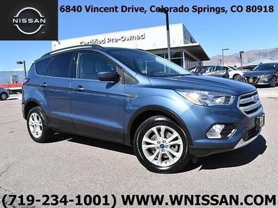 Ford Escape 2018 for Sale in Colorado Springs, CO