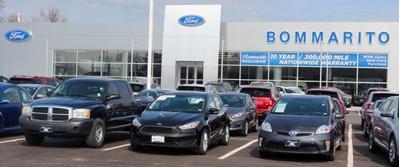 Bommarito Ford Image 3