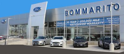 Bommarito Ford Image 5
