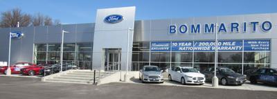 Bommarito Ford Image 6