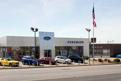 Pundmann Ford Image 7