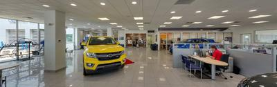 Holm Automotive Center Image 1