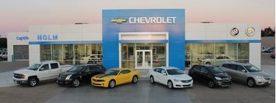 Holm Automotive Center Image 9