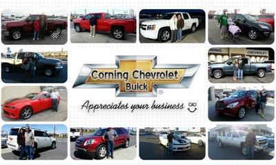 Corning Chevrolet Buick Image 2