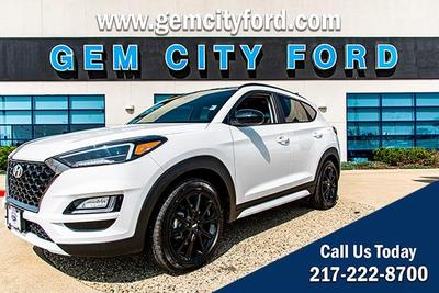Hyundai Tucson 2019 for Sale in Quincy, IL