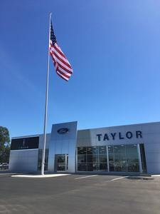 Taylor Ford Lincoln Image 1