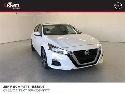 Nissan Altima 2021 a la venta en Dayton, OH
