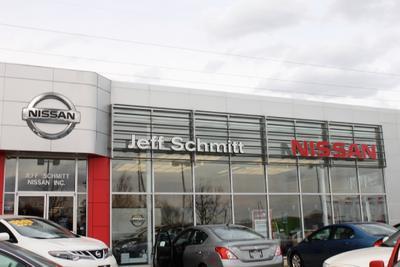 Jeff Schmitt Nissan >> Jeff Schmitt Nissan In Dayton Including Address Phone