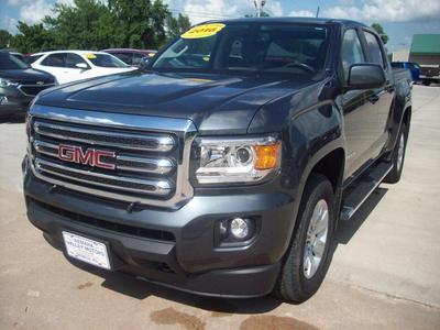 GMC Canyon 2016 for Sale in Seneca, KS