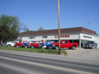 Nemaha Valley Motors Inc Image 1