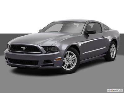 2014 Ford Mustang V6 Premium for sale VIN: 1ZVBP8AM7E5331721