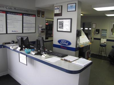 Joe Mahan Ford Lincoln Image 5