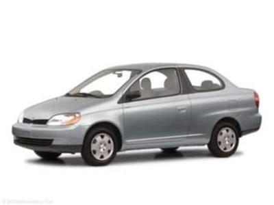 2001 Toyota ECHO Base for sale VIN: JTDAT123010132959