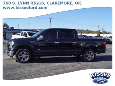Ford F-150 2015 for Sale in Claremore, OK