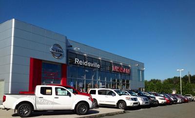 Reidsville Nissan Image 7