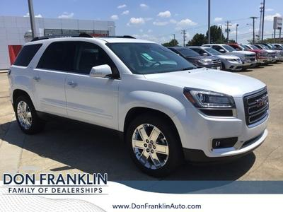 GMC Acadia Limited 2017 for Sale in Bardstown, KY