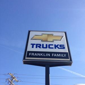 Don Franklin Chevrolet Buick Bardstown Image 4