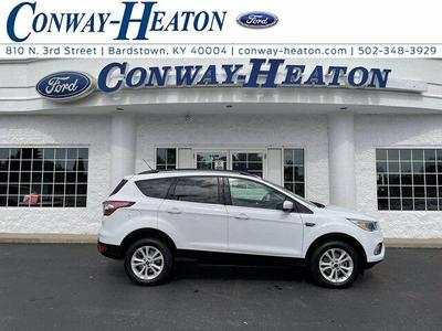 Ford Escape 2018 for Sale in Bardstown, KY
