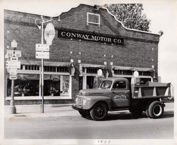 Conway-Heaton Inc Image 1