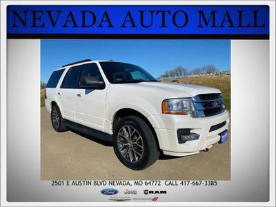 Ford Expedition 2017 for Sale in Nevada, MO