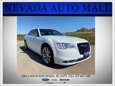 Chrysler 300 2019 a la venta en Nevada, MO