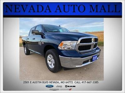 RAM 1500 Classic 2020 for Sale in Nevada, MO