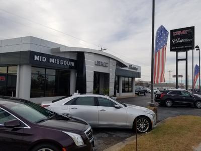 Mid-Missouri Motors, Inc. Image 1