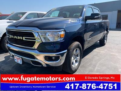 RAM 1500 2021 for Sale in El Dorado Springs, MO