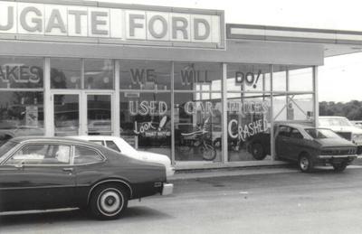 Fugate Motors Image 5