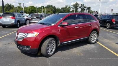 Lincoln MKX 2015 for Sale in Marion, IL