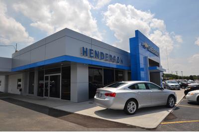 Henderson Chevrolet Buick GMC Image 4