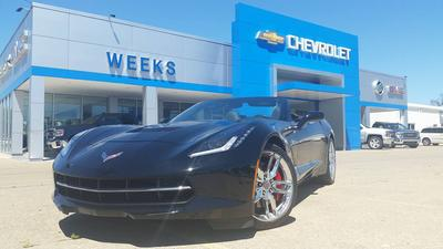 Weeks Chevrolet Buick GMC Image 2