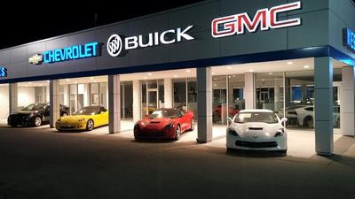 Weeks Chevrolet Buick GMC Image 3
