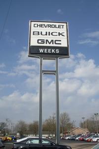 Weeks Chevrolet Buick GMC Image 5
