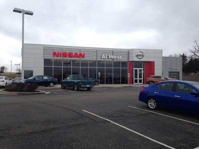 Al West Nissan Image 5