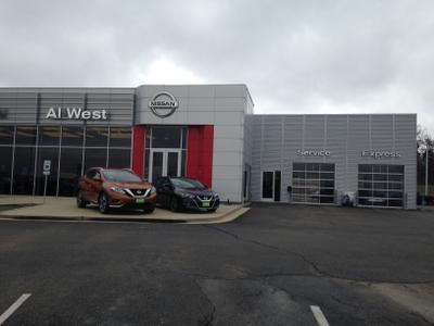 Al West Nissan Image 7