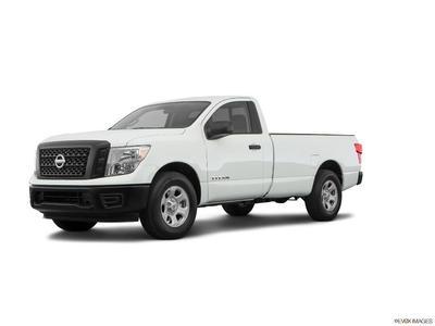 Nissan Titan 2017 for Sale in Front Royal, VA