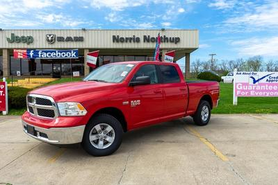 RAM 1500 Classic 2020 for Sale in Gallipolis, OH