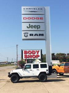 Norris-Northup Dodge Inc Image 6