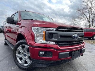 Ford F-150 2018 for Sale in Newton, IL