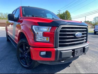 Ford F-150 2016 for Sale in Newton, IL