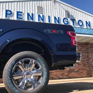 Pennington Ford Image 1