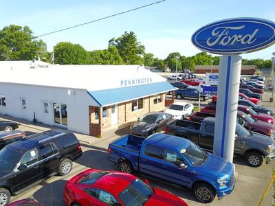 Pennington Ford Image 2