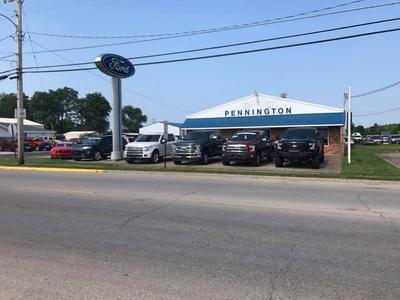 Pennington Ford Image 4
