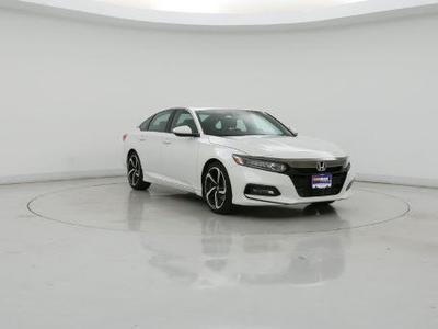 Honda Accord 2019 for Sale in Sterling, VA