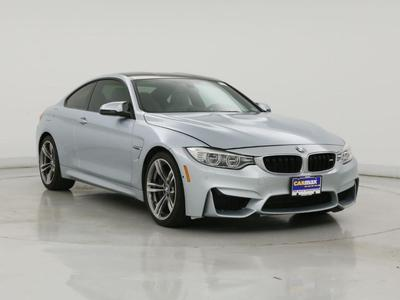 BMW M4 2015 for Sale in Sterling, VA