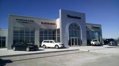 Staunton Chrysler Dodge Jeep Ram Image 1