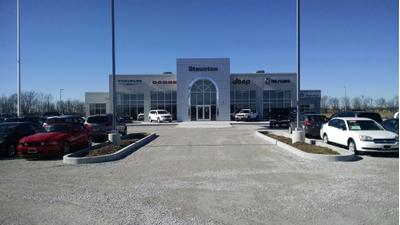 Staunton Chrysler Dodge Jeep Ram Image 2