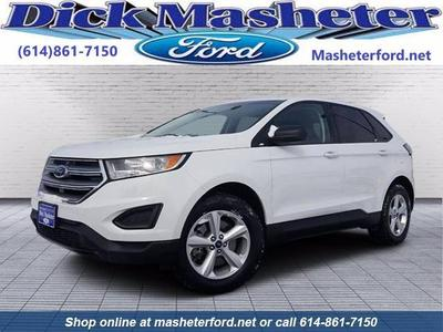 2018 Ford Edge SE image