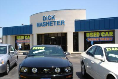 Dick Masheter Ford Image 9